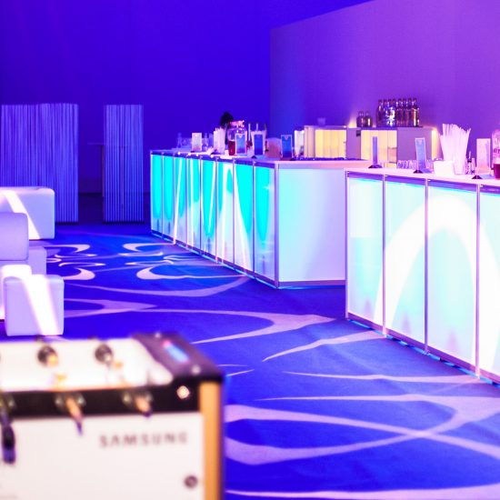 Genussboten Catering - Euronics Kongress in Leipzig