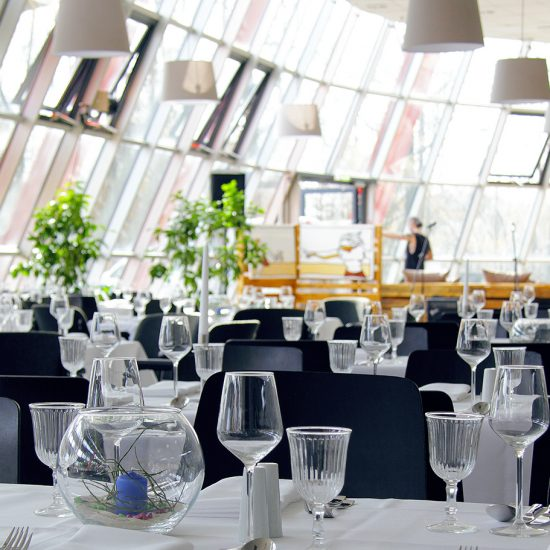 Genussboten Catering - EventKantine Berlin