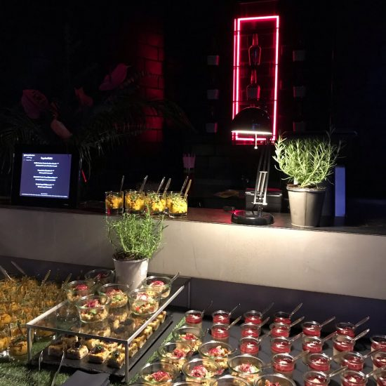Genussboten Catering Berlin